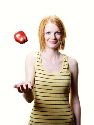 Bu yiyecekleri diyetinize eklerseniz hem sağlıklı kilo verebilecek hem de çok iyi görüneceksiniz!